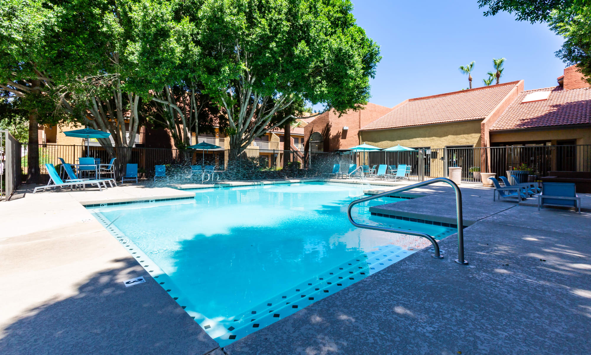Waterford Place Apartments in Mesa, Arizona