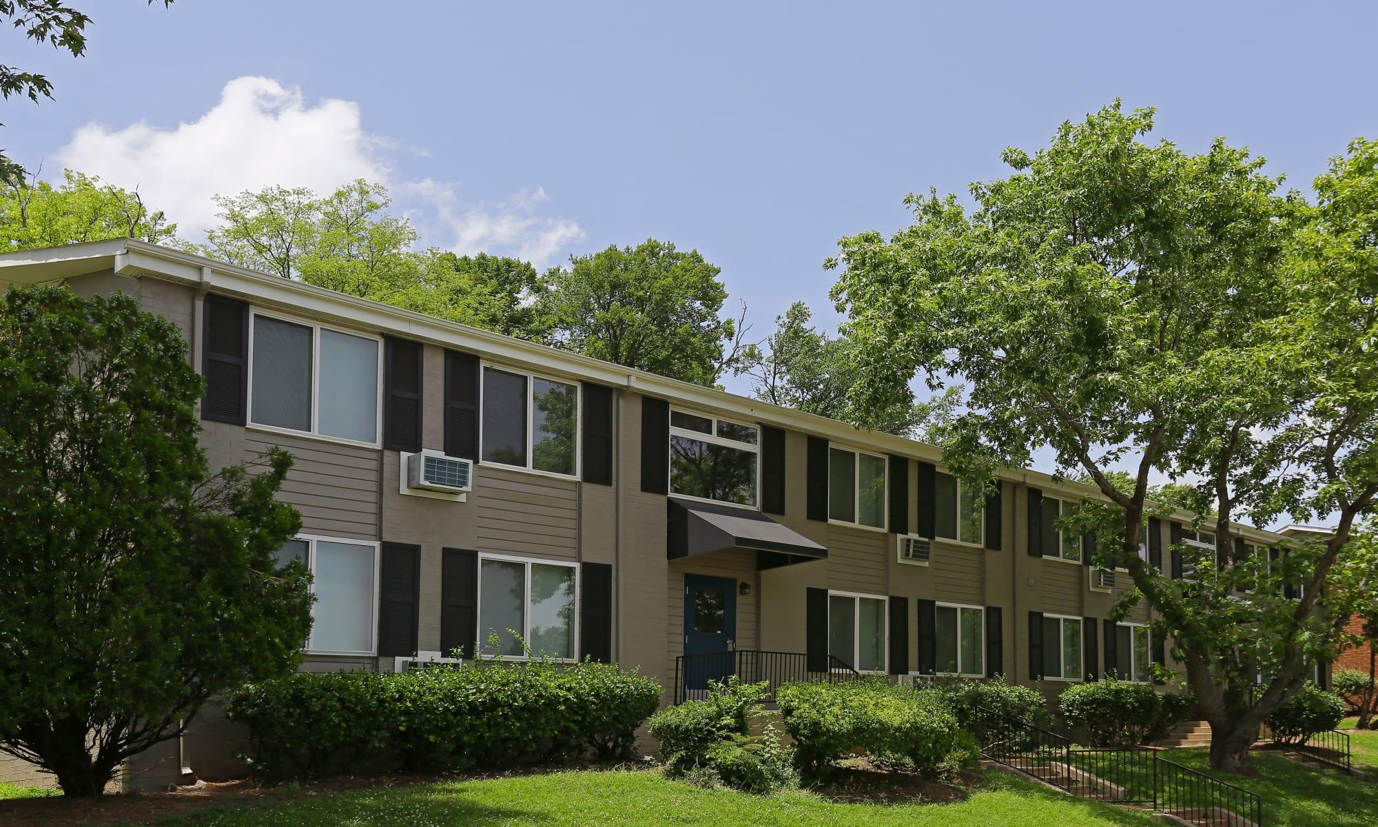 Apartments in Nashville, TN