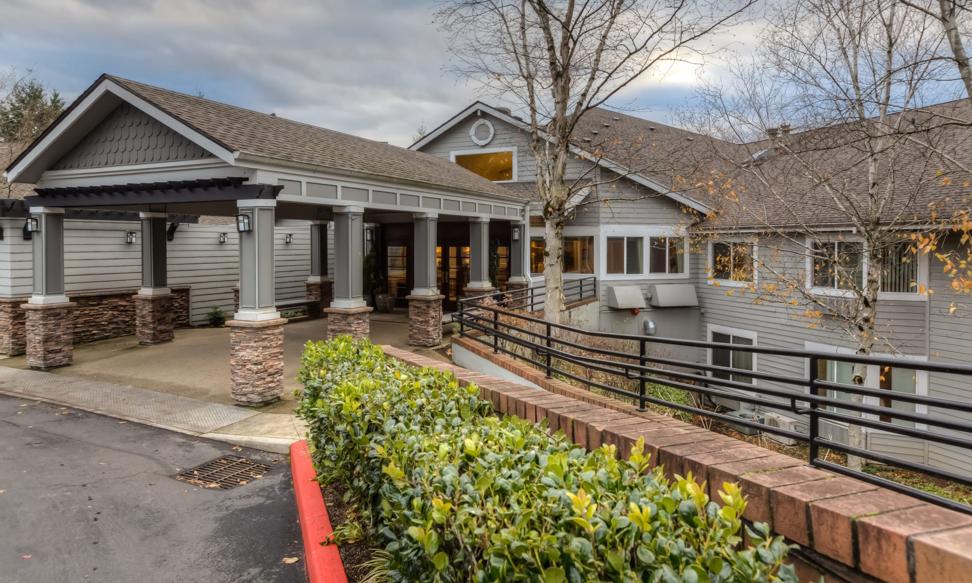 Senior living in Portland, OR
