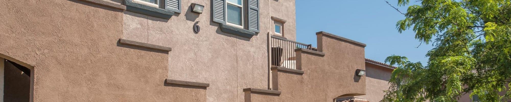 Resident perks at Venu at Galleria Condominium Rentals in Roseville, California