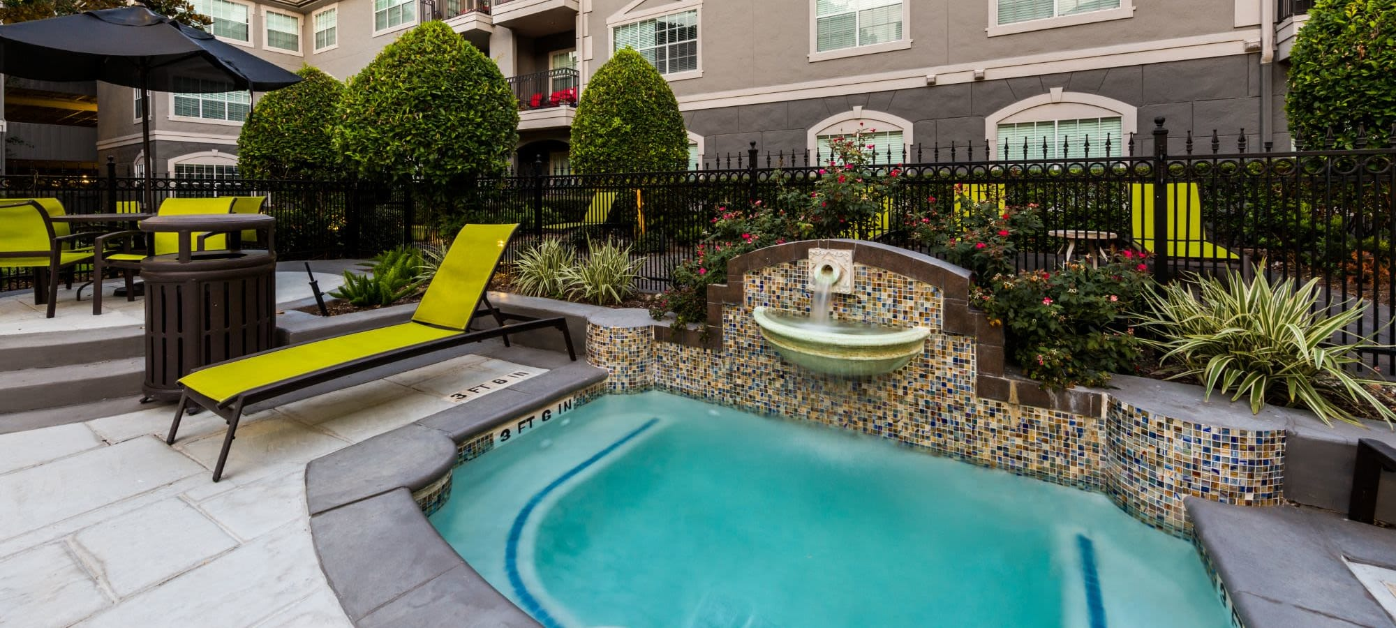 Virtual tours of Marquis at Tanglewood in Houston, Texas