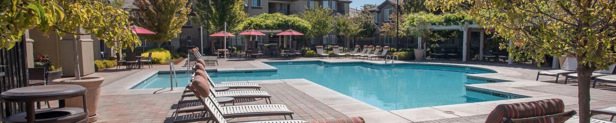 Resident perks at The Artisan Apartment Homes in Sacramento, California