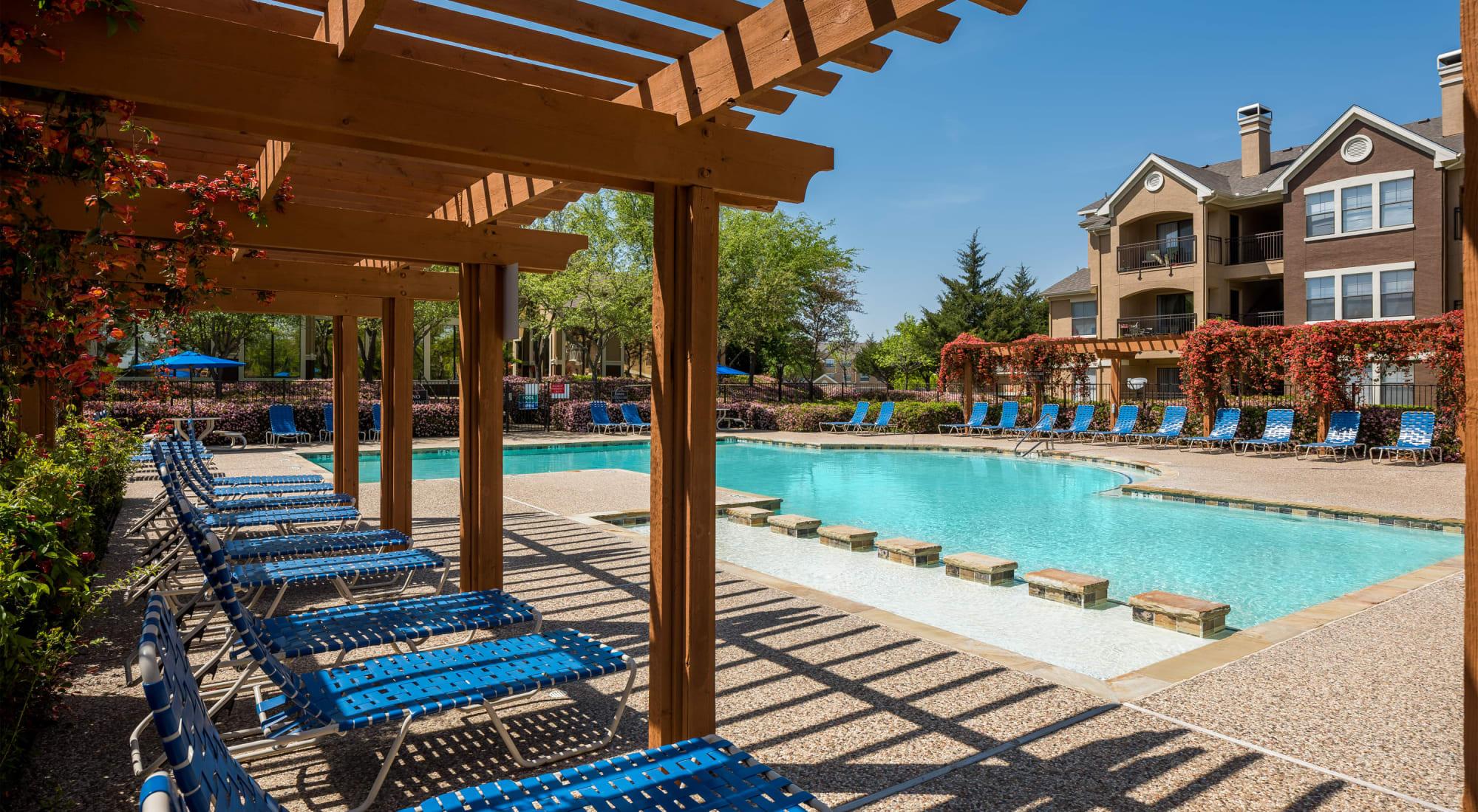 Contact us at Arbrook Park Apartment Homes in Arlington, Texas