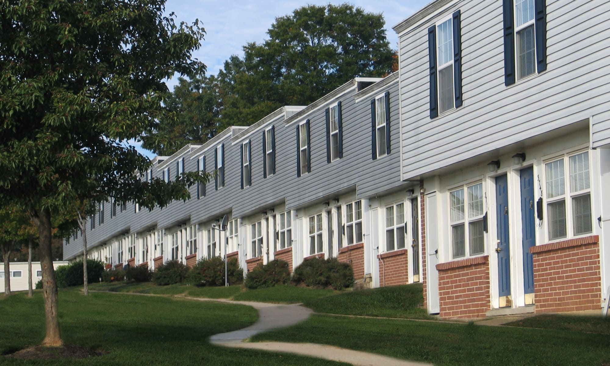 Apartments in Halethorpe, MD