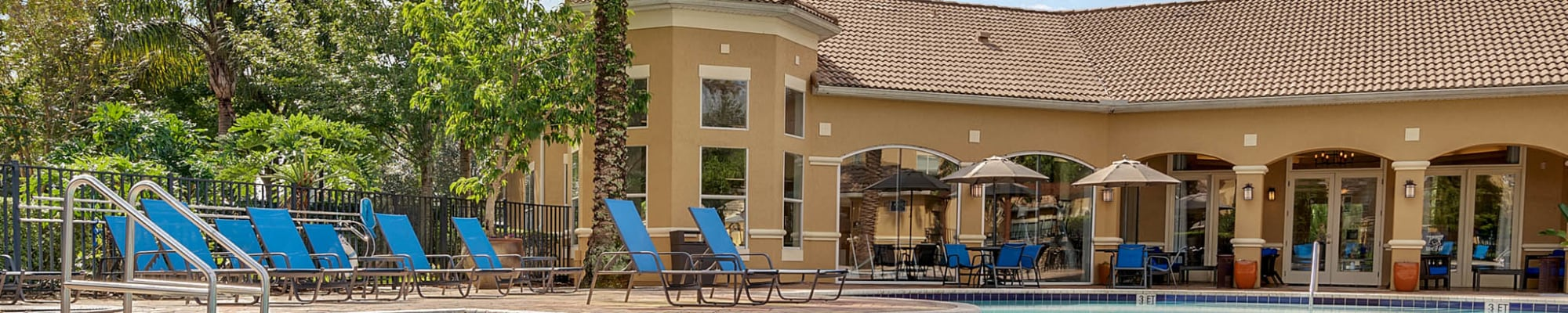 Privacy policy at Ansley Commons Apartment Homes in Ladson, South Carolina