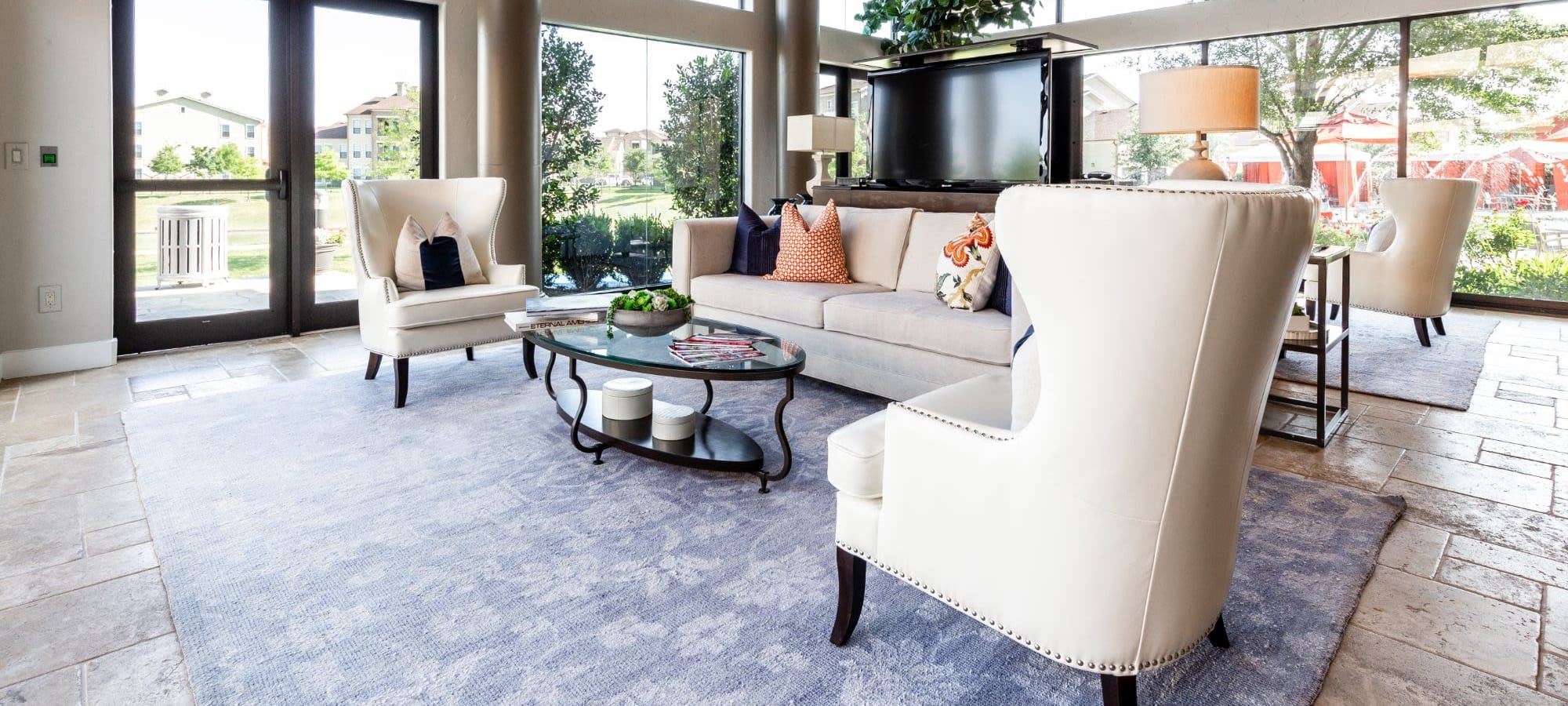 Schedule a tour of Marquis at the Reserve in Katy, Texas