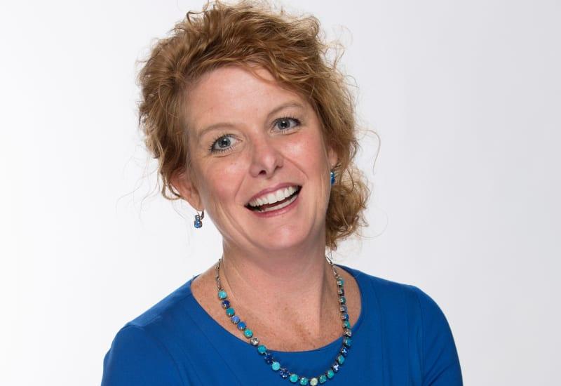 Carrie Mosser at Harbor Group Management in Norfolk, Virginia