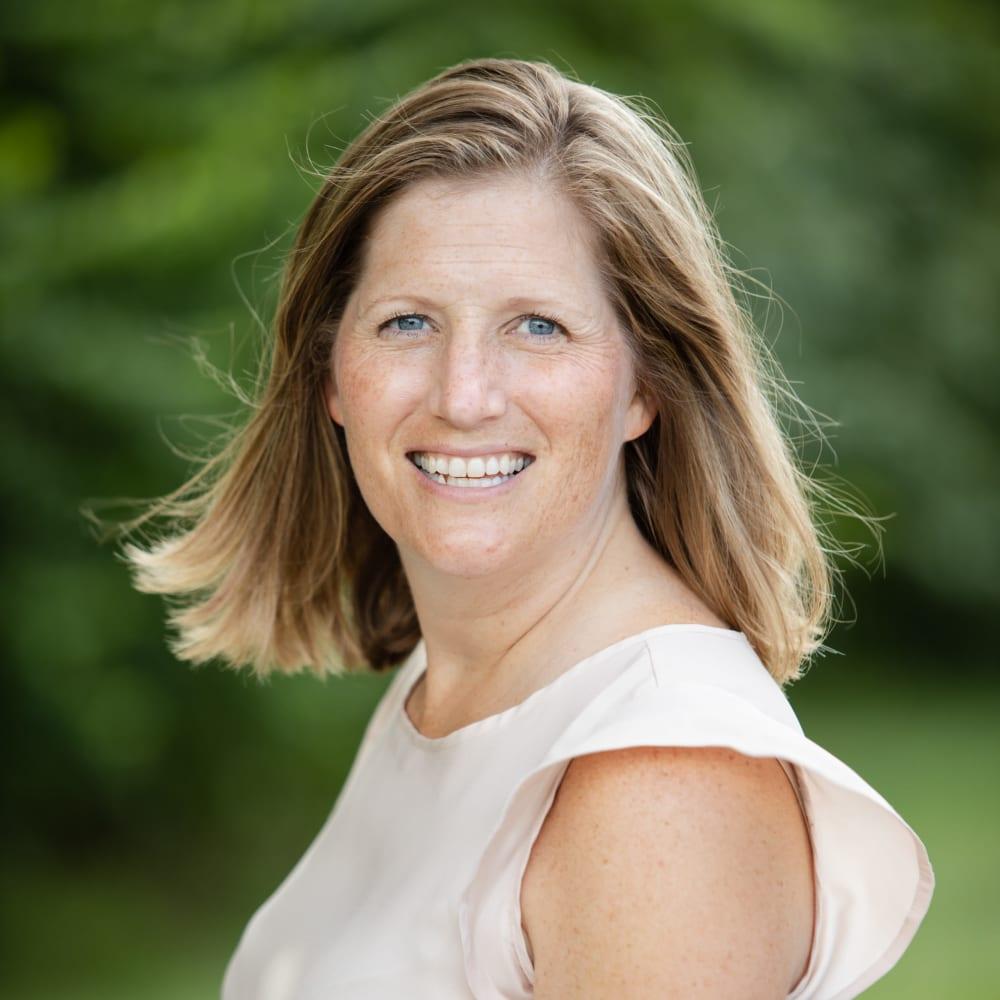 Janelle Randall, Marketing & Brand Manager for Randall Residence