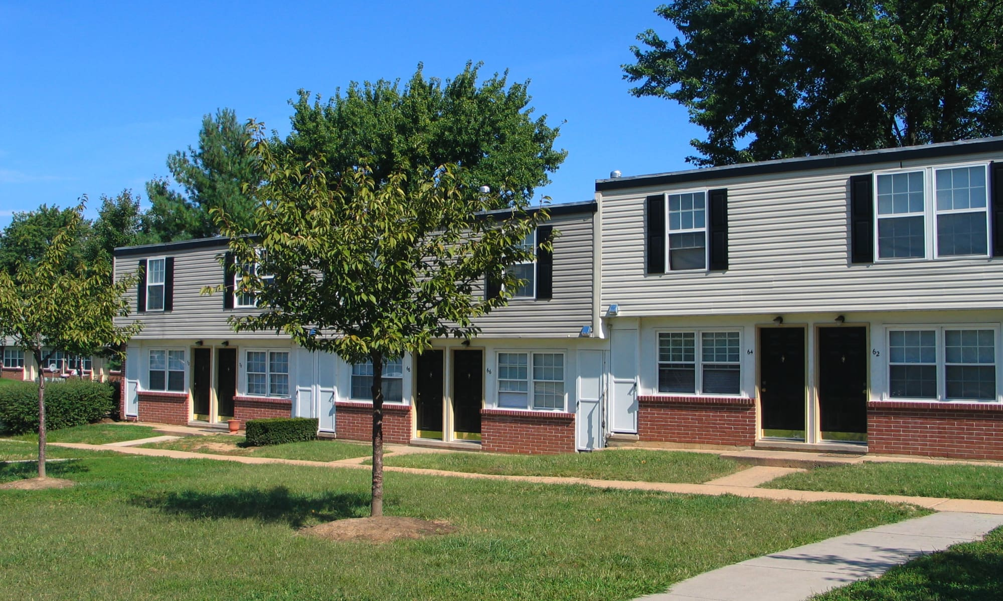 Apartments in Essex, MD