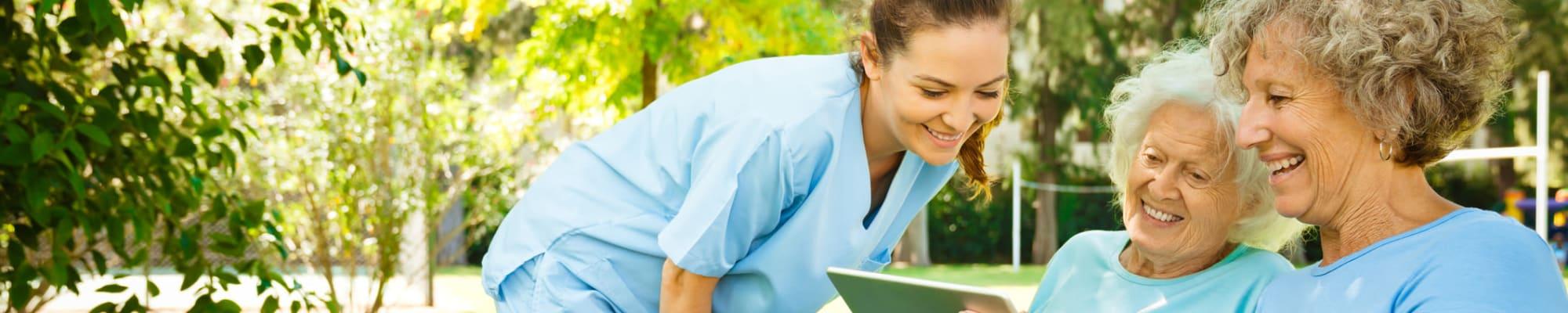 Careers at CERTUS Premier Memory Care Living in Orlando, Florida