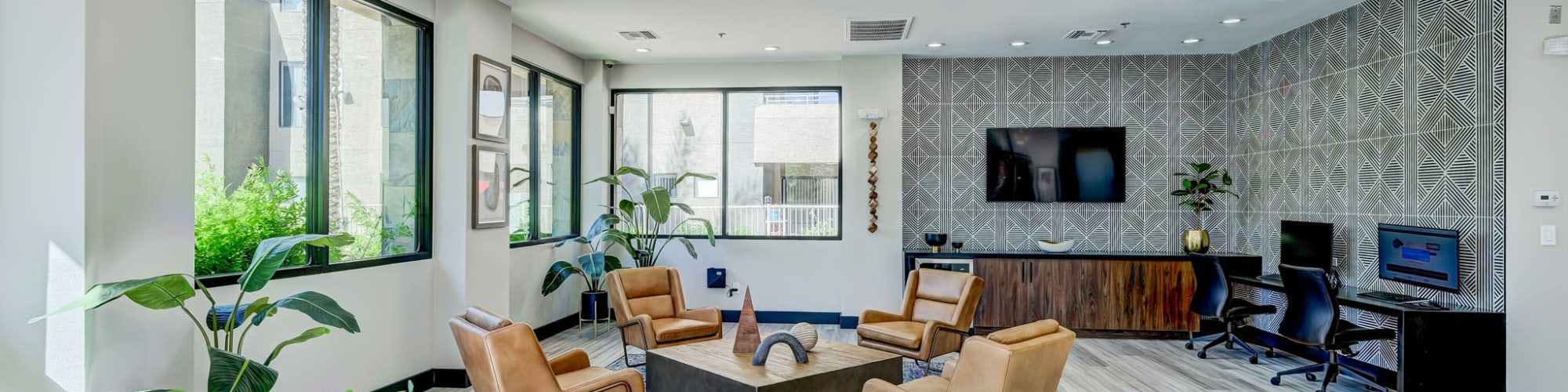 Virtual tour of Spectra on 7th South in Phoenix, Arizona