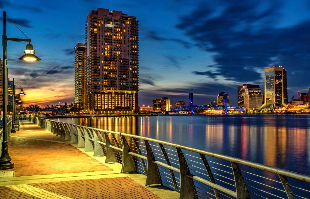 Riverside Jacksonville Apartments near Memorial Park ...