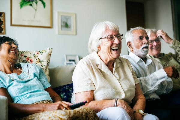 Legal and risk management at Milestone Retirement Communities