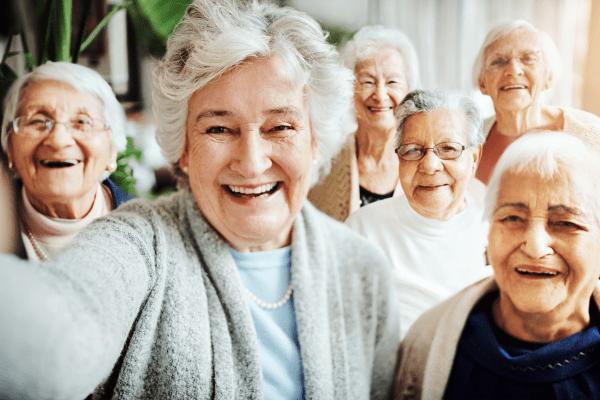 Sales and marketing at Milestone Retirement Communities