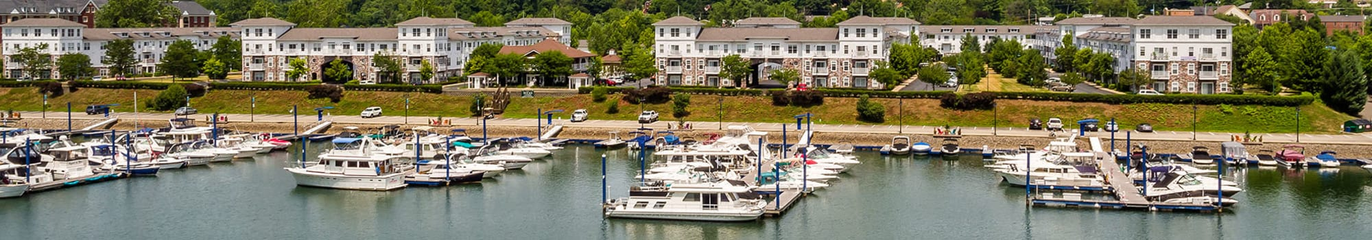 Schedule a tour at The Docks in Pittsburgh, Pennsylvania