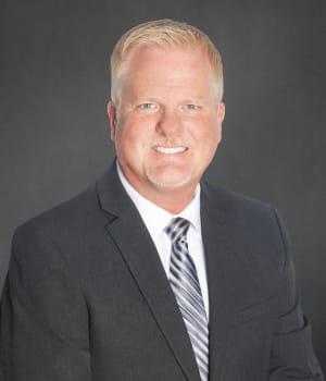 Team member David at Argus Professional Storage Management in Tucson, AZ
