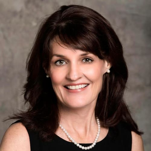 Arlana Guckenberger, Director of Community Relations, Senior Living Counselor of Keystone Place at Terra Bella in Land O' Lakes, Florida