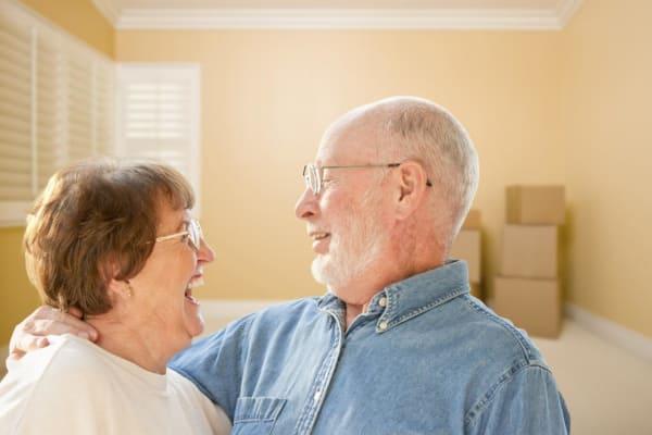 Memory Care for senior living residents in Dallas