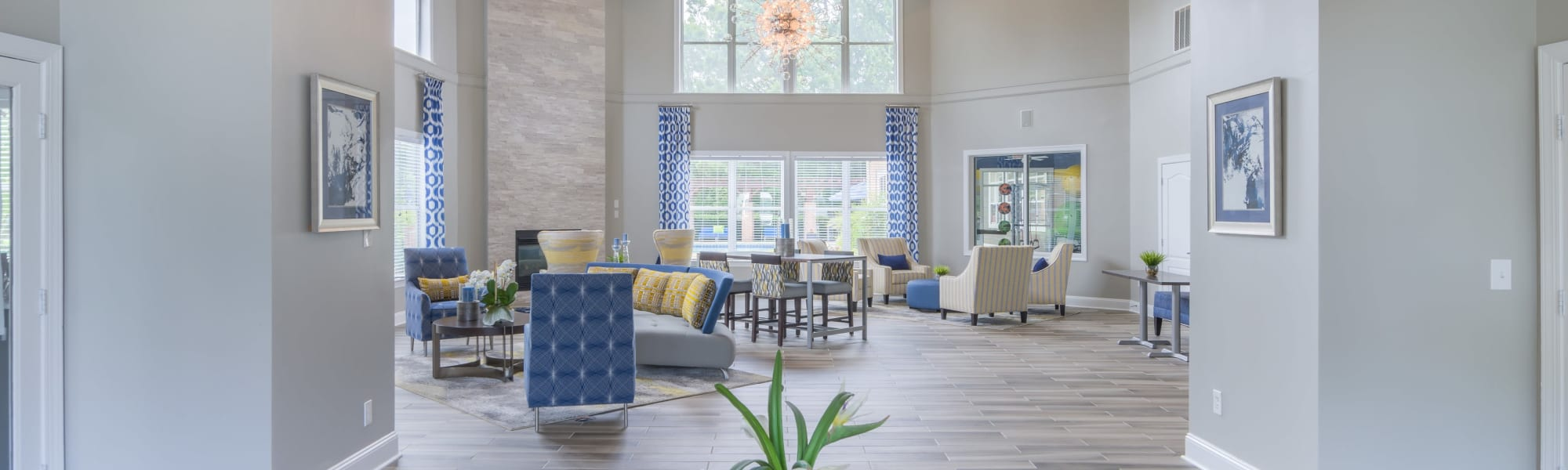 Virtual tours of WestEnd At 76Ten in Tampa, Florida