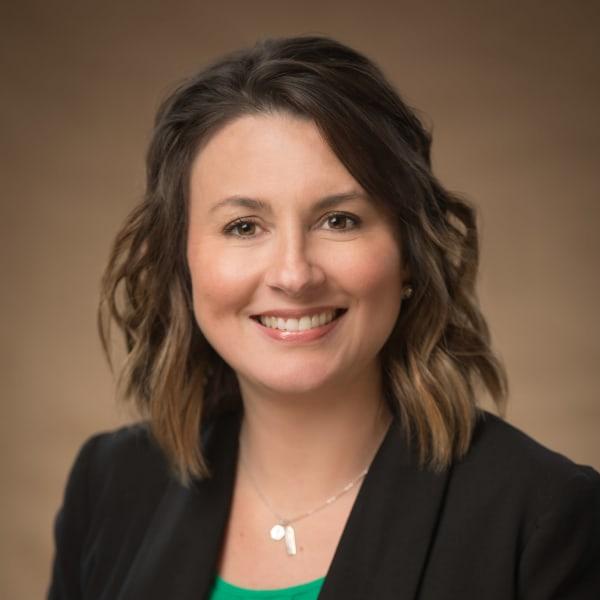 Tabatha Fletcher, Executive Director at Touchmark on West Century in Bismarck, North Dakota