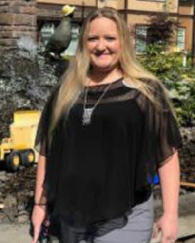 Julia Turner, Memory Care Program Director at Quail Park of Lynnwood in Lynnwood, Washington
