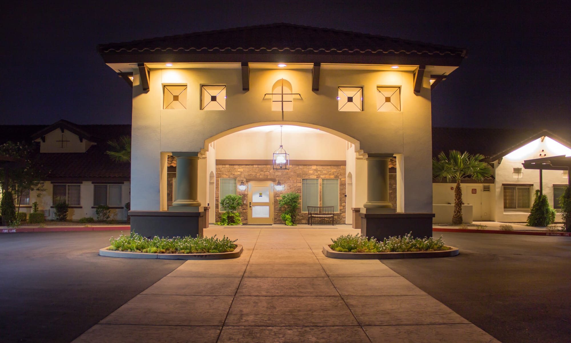 Senior living in Modesto, CA