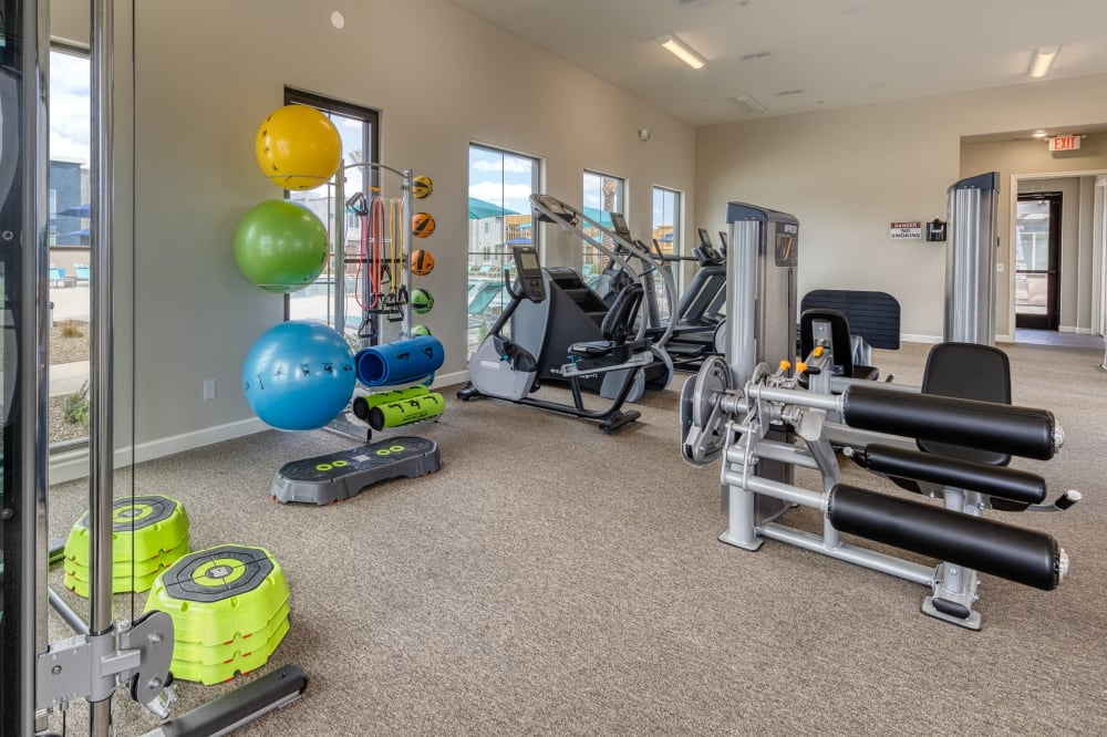 View amenities at Las Casas at Windrose in Litchfield Park, Arizona