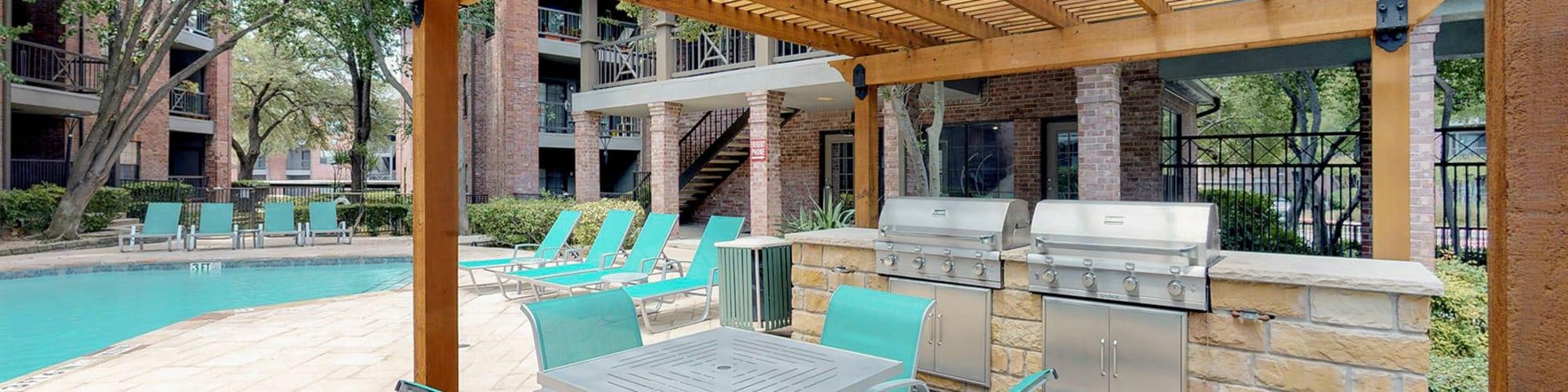 Reviews of Oaks Hackberry Creek in Irving, Texas