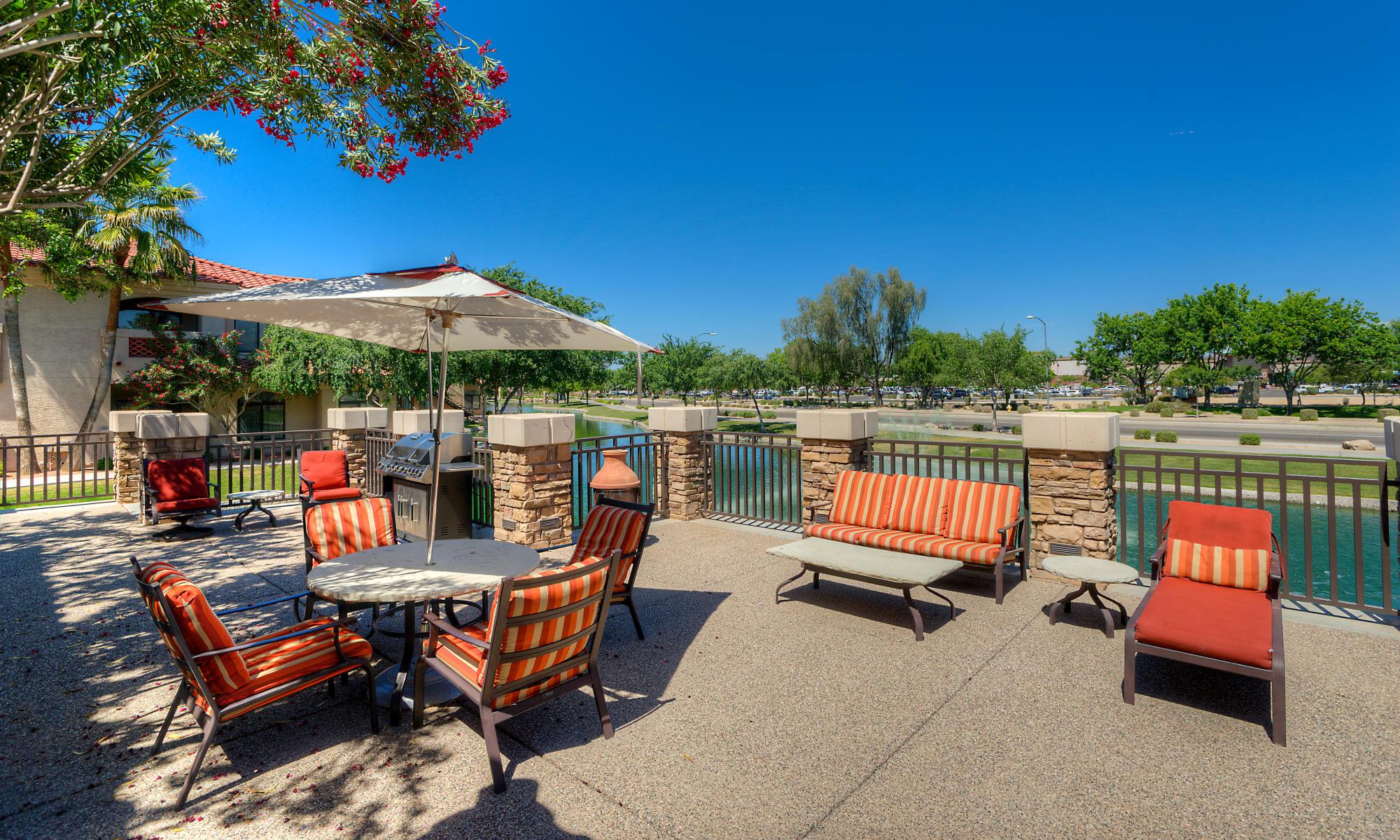 Apartments in Glendale, Arizona at San Lagos
