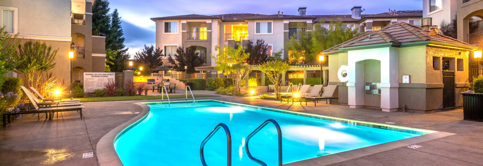Apartments in Fairfield CA