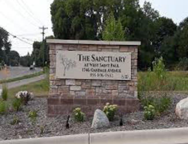 Sanctuary at West St. Paul, Minneapolis, MN