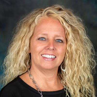 Click to read the bio of Shelley Beville of Inspired Living.