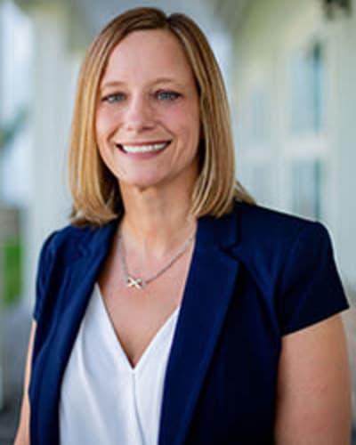 Melissa Alexander, DIRECTOR OF FUN at Quail Park at Morrison Ranch in Gilbert, Arizona