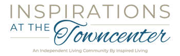 Inspirations at the Towncenter Logo