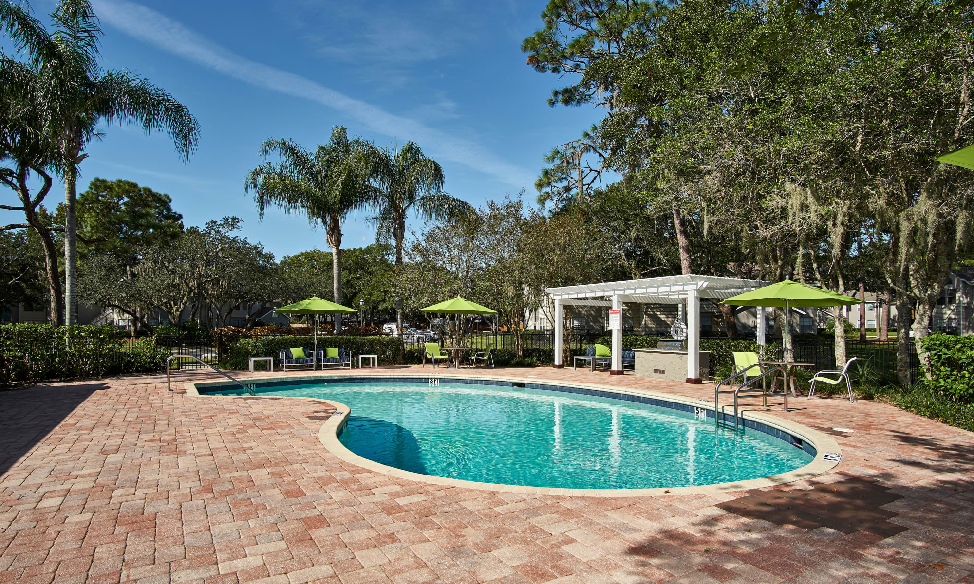 Apartments at Avenue @Creekbridge in Brandon, Florida