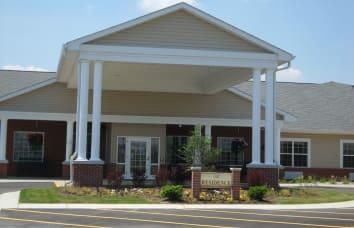Link to Arlington Place Health Campus's Prairie Lakes Health Campus location