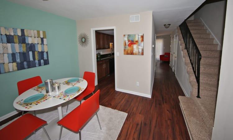 1 2 Bedroom Apartments The Broadway At East Atlanta