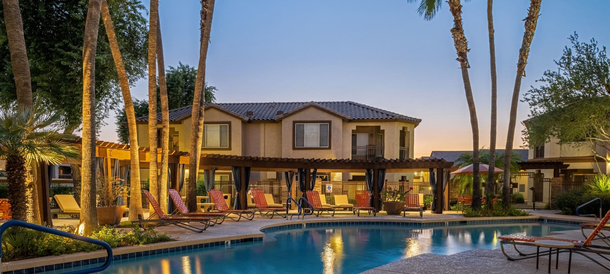 Gallery of photos for Azure Creek in Cave Creek, Arizona