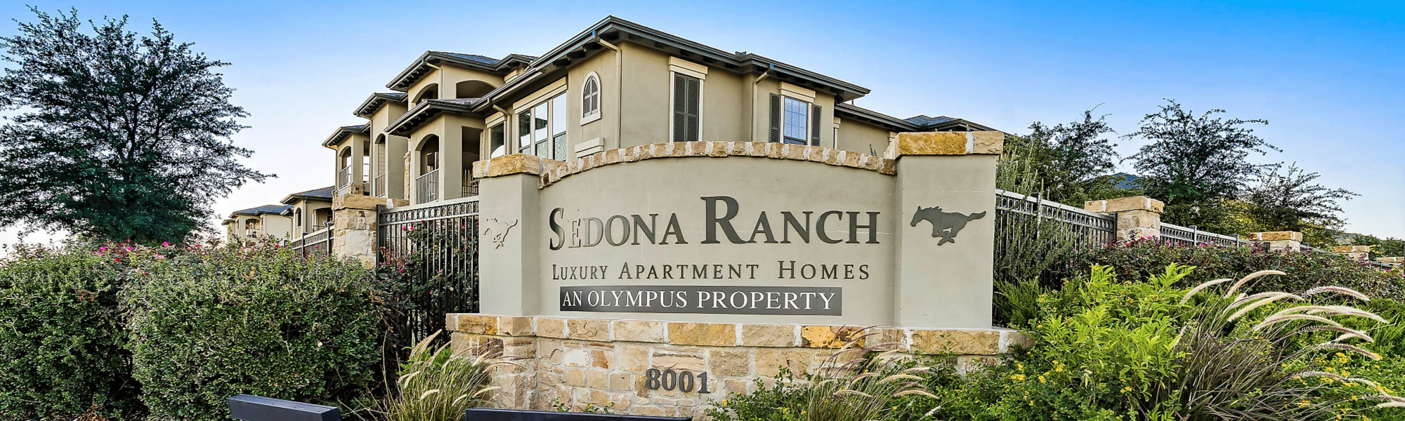 Schedule a tour of Sedona Ranch in Odessa, Texas