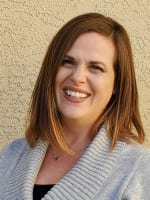 The Executive Director at Chateau Brickyard in Salt Lake City, Utah.