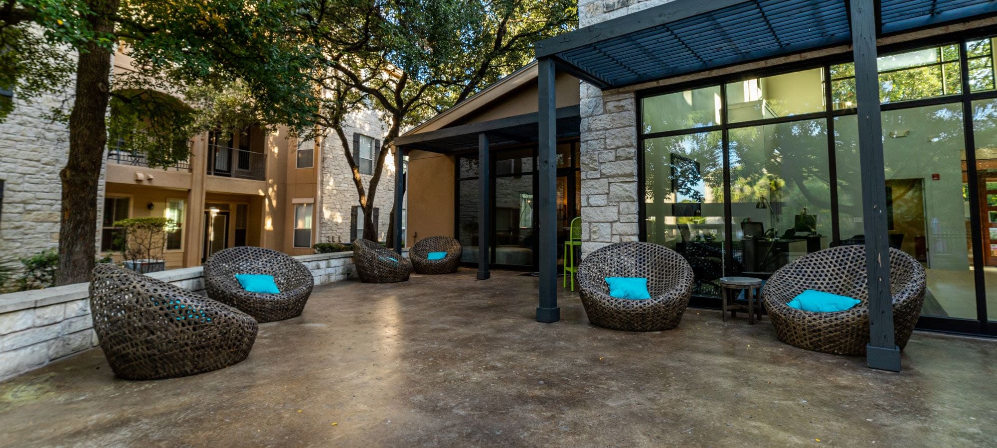 Gallery of photos for Marquis at Great Hills in Austin, Texas