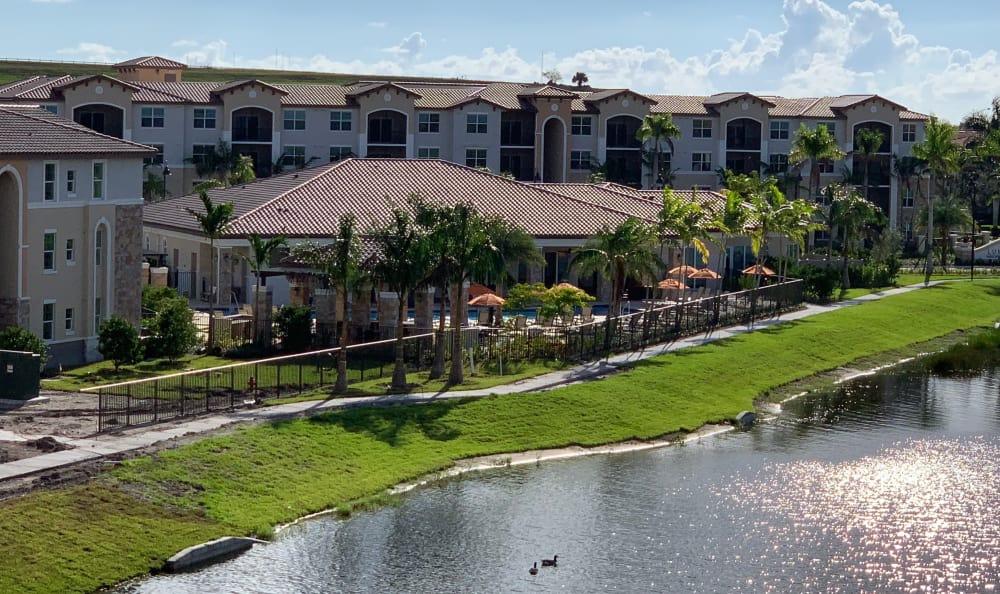 Luma at Miramar in Miramar, Florida