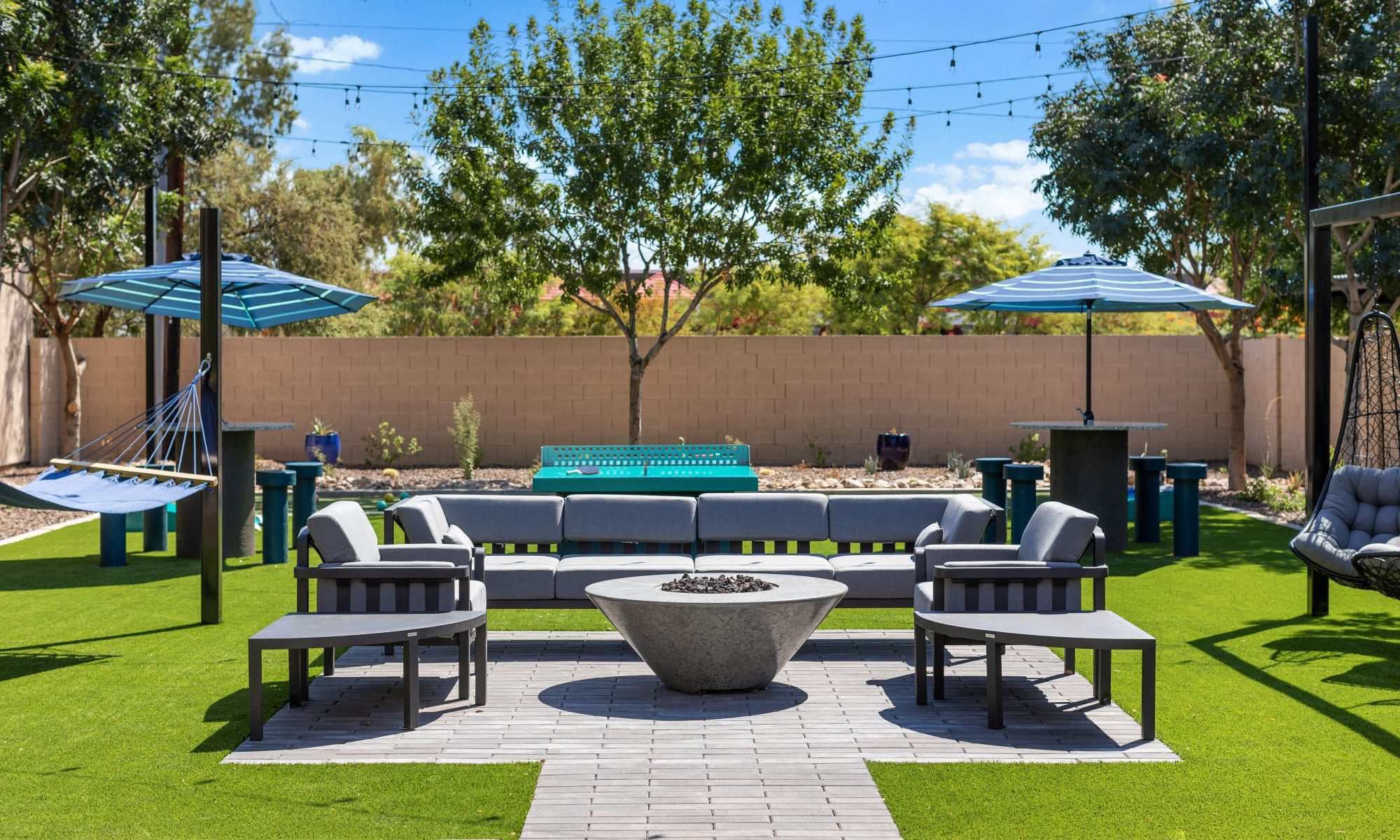 1408 Casitas at Palm Valley apartment homes in Avondale, Arizona