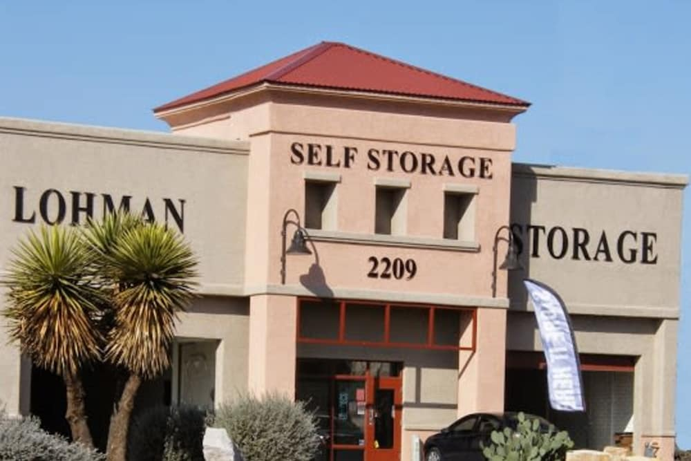 storage units las cruces nm