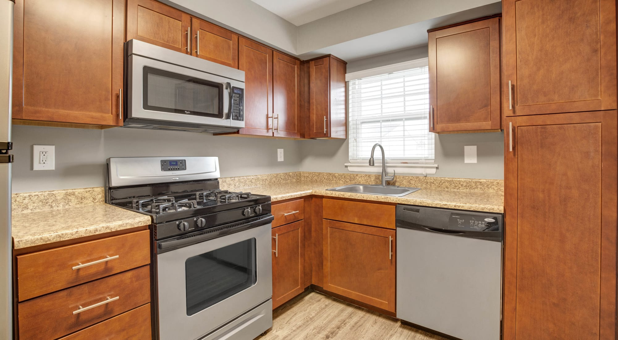 Photo gallery at Middlebrooke Apartments & Townhomes in Westminster, Maryland