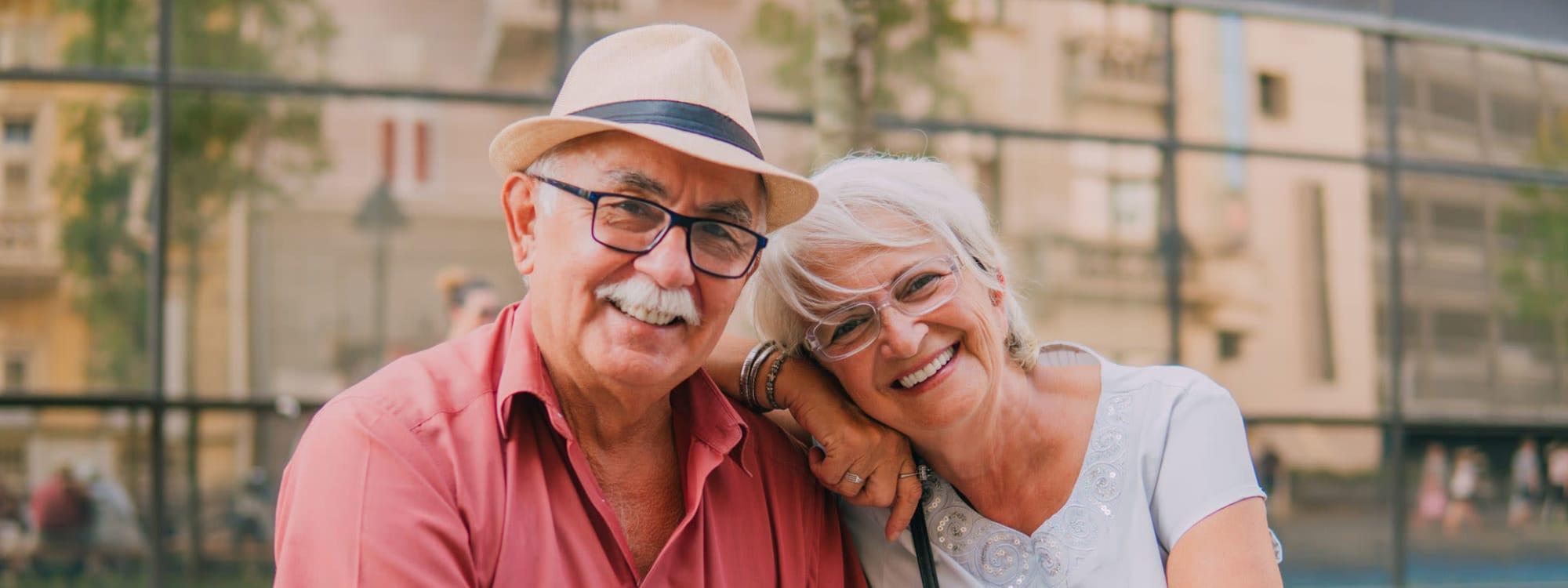 Programs & Services at Ebenezer Senior Living