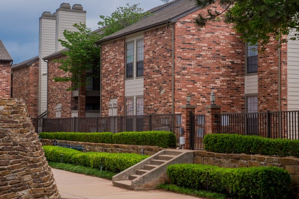 Come visit us and check out the amazing neighborhood that our apartments in Oklahoma City are located in