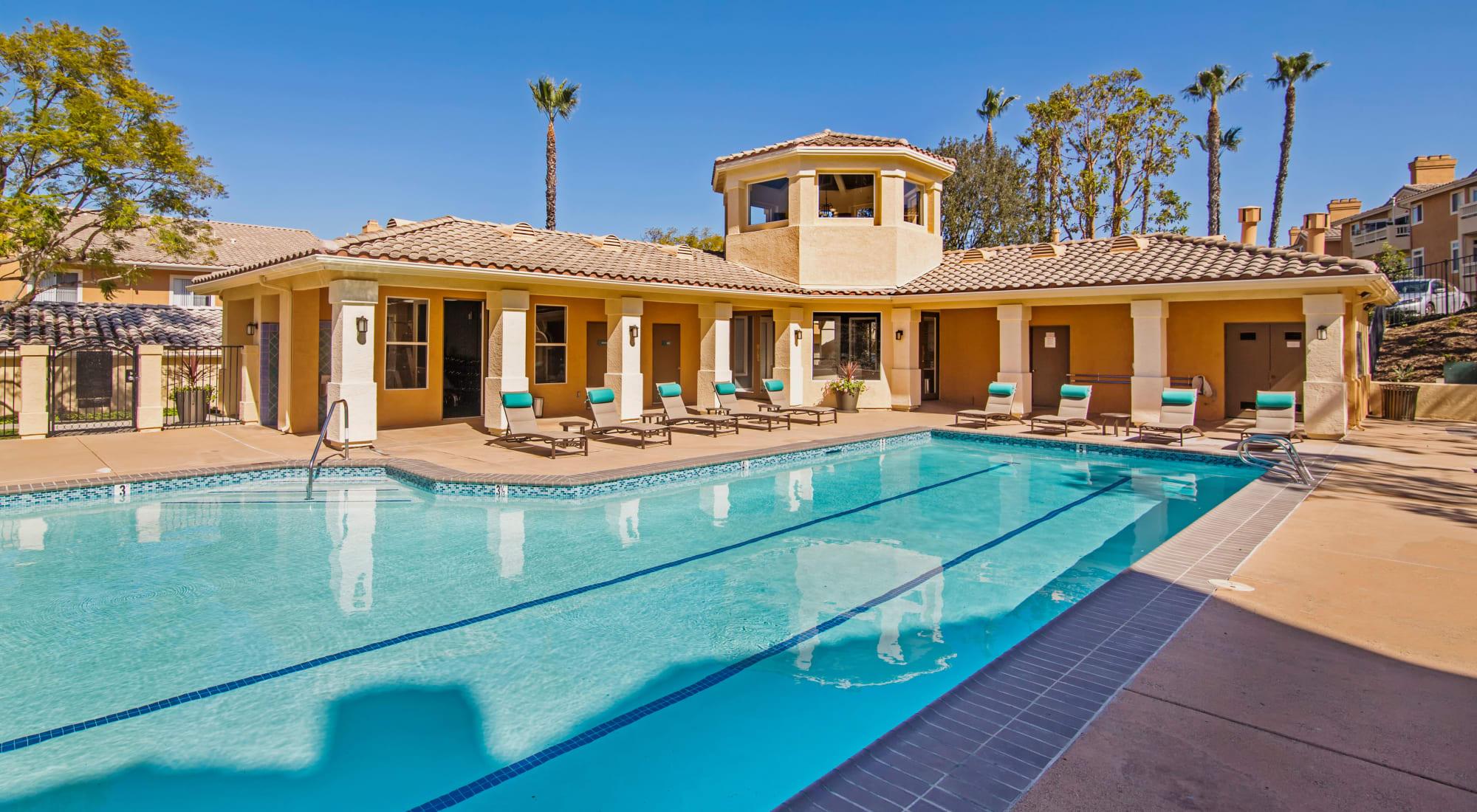 Reviews at Sofi Canyon Hills in San Diego, California