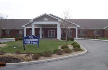 Link to Owen Valley Health Campus's Mill Pond Health Campus location