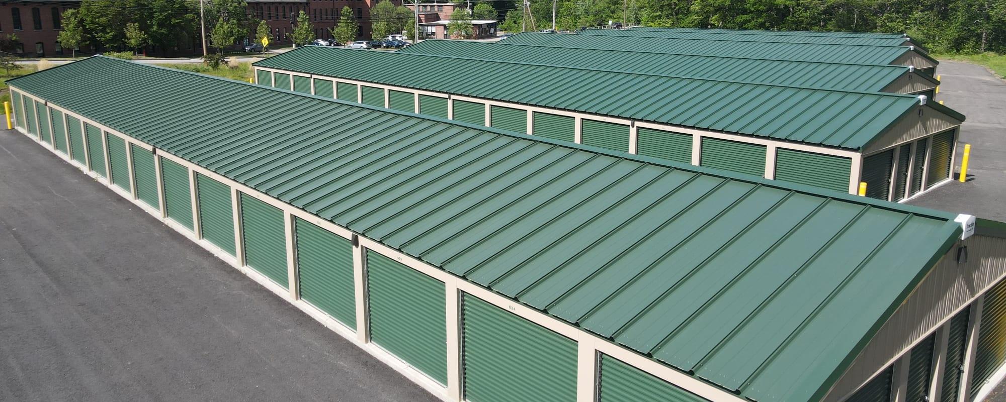 603 Storage - West Milford self storage in Milford, New Hampshire